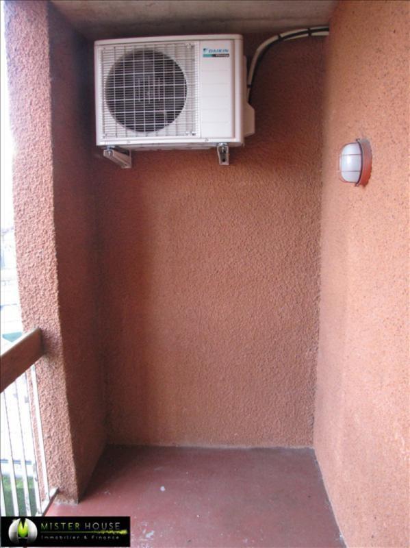 Verkoop  appartement Montauban 126000€ - Foto 7