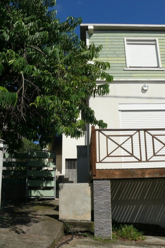 Investment property apartment Ravine des cabris 92000€ - Picture 1