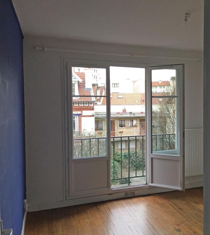 Location appartement Asnières-sur-seine 999€ CC - Photo 3