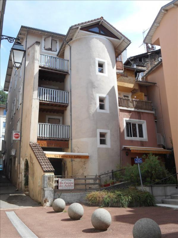 Vente appartement Voiron 64500€ - Photo 2