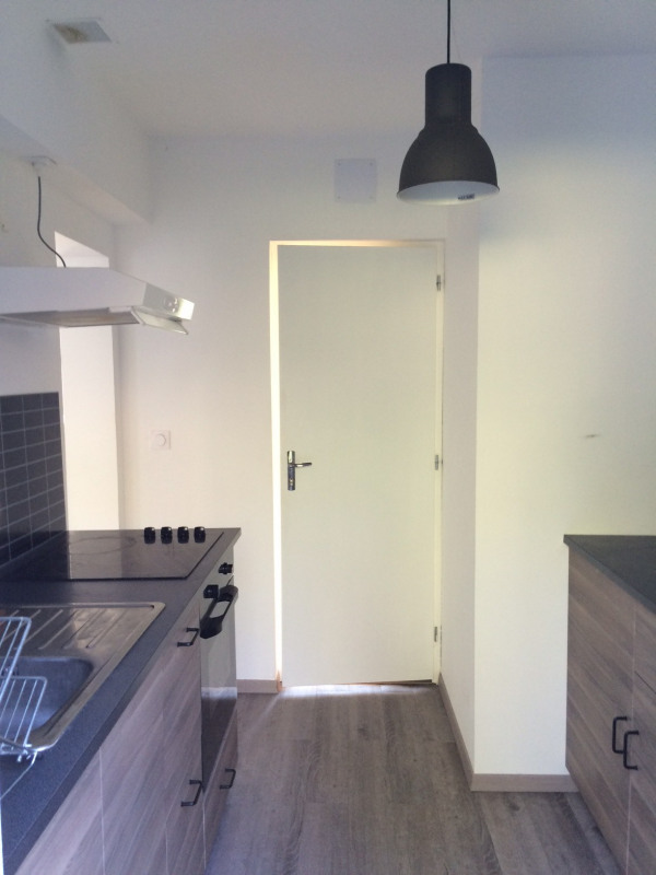 Rental apartment Toulouse 599€ CC - Picture 2