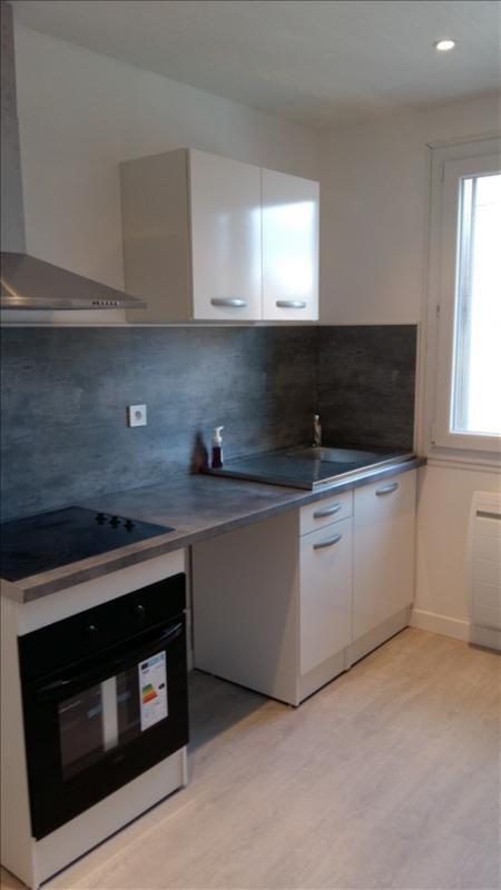 Location appartement Trets 700€ CC - Photo 1