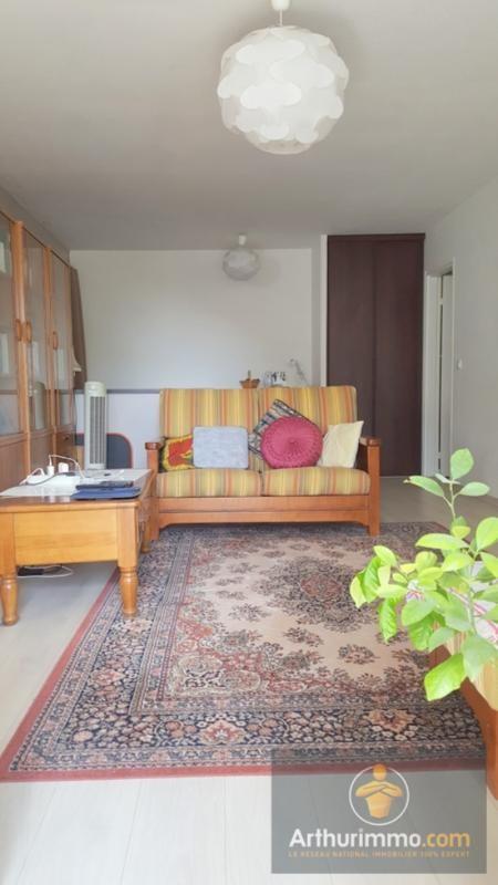 Sale apartment Savigny le temple 154900€ - Picture 8