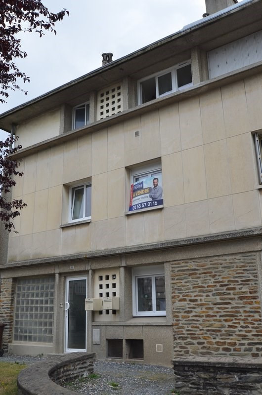 Verkoop  flatgebouwen St lo 229000€ - Foto 1