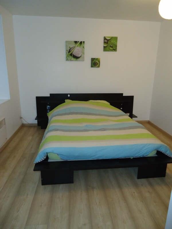 Rental apartment Bourg blanc 540€ CC - Picture 3