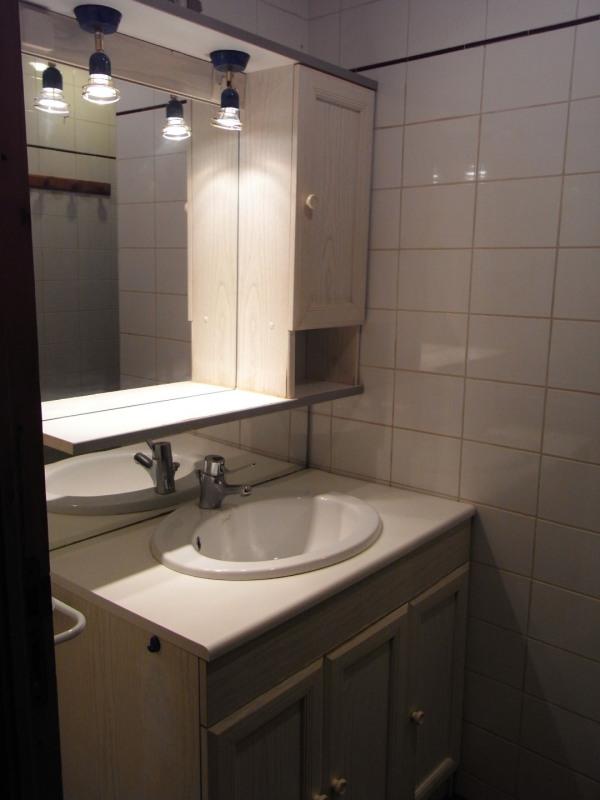 Rental apartment St genis laval 659€ CC - Picture 3