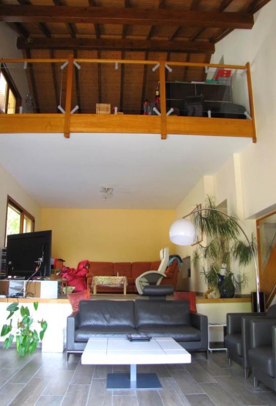Deluxe sale house / villa Etaux 640000€ - Picture 3