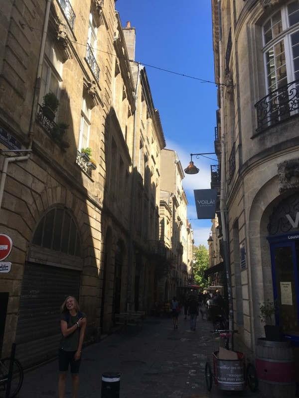 Vente appartement Bordeaux 255000€ - Photo 10