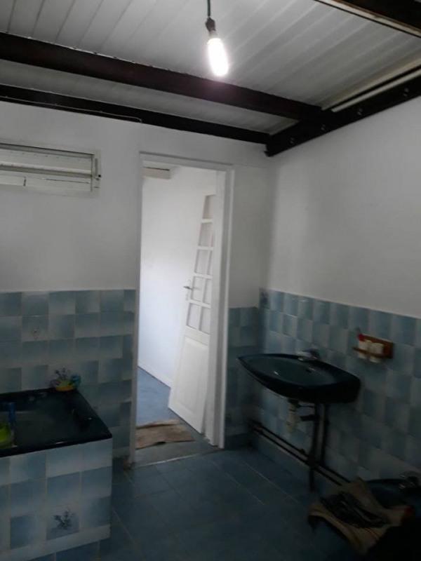 Vente maison / villa Basse terre 176550€ - Photo 9