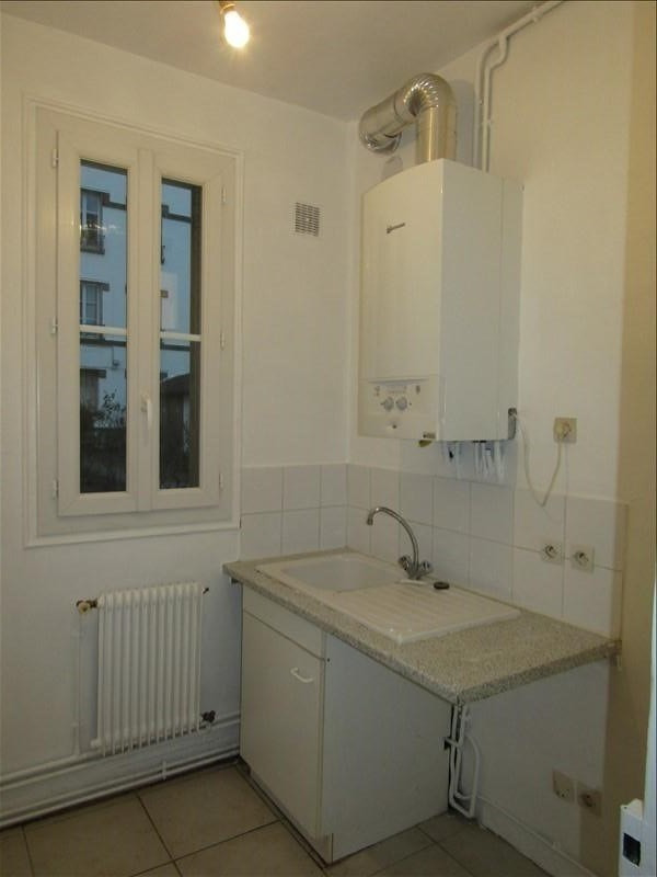Rental apartment Maisons-laffitte 800€ CC - Picture 3