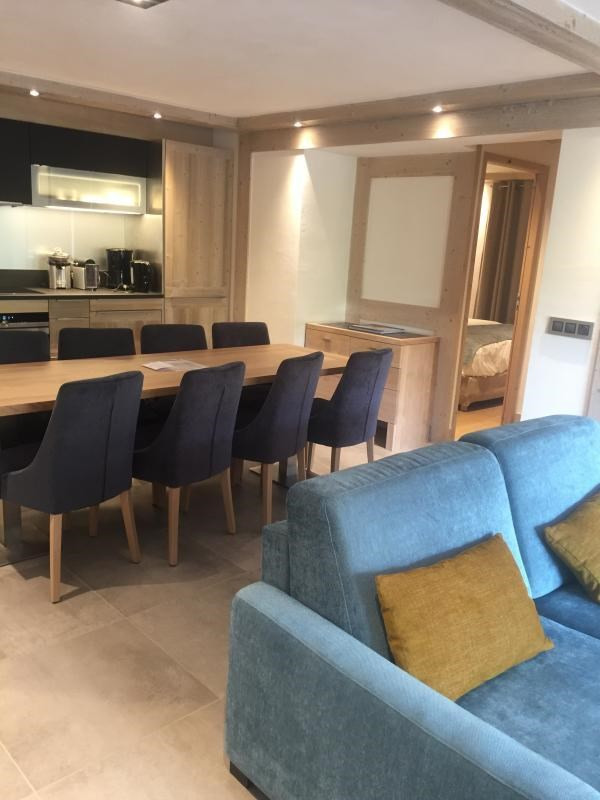 Verkoop  appartement Le grand bornand 445833€ - Foto 2