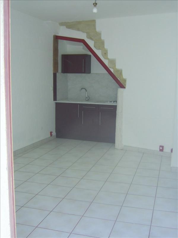 Produit d'investissement immeuble Vauvert 210000€ - Photo 3