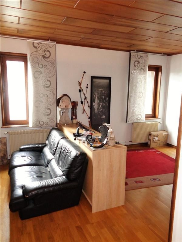 Rental apartment Haguenau 840€ CC - Picture 2