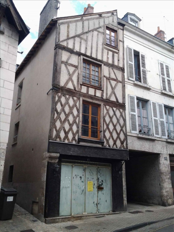Sale empty room/storage Blois 107 000€ - Picture 3