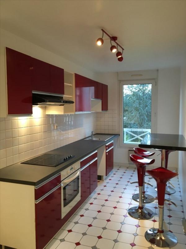 Location appartement Le vesinet 1550€ CC - Photo 3