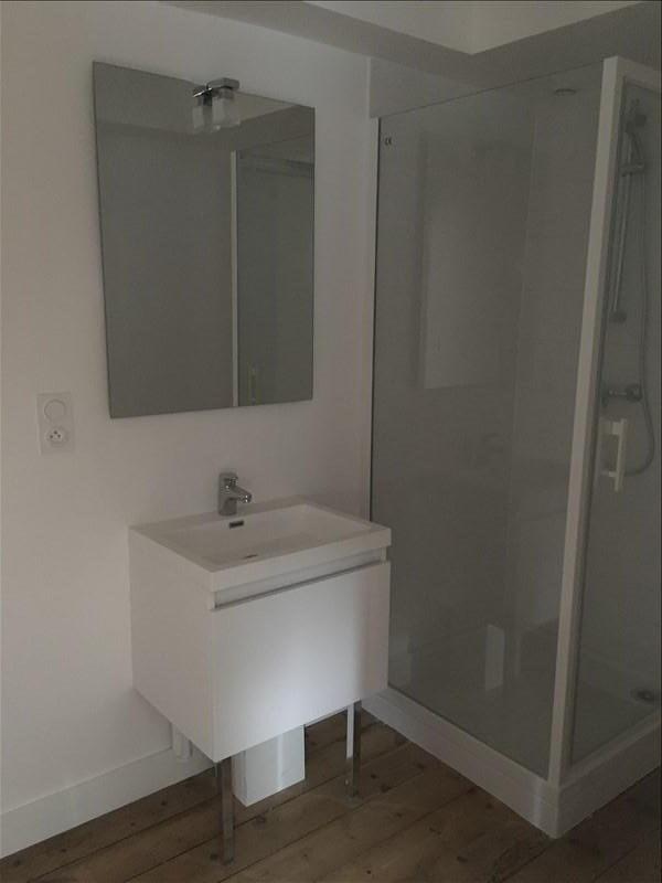 Rental apartment Poitiers 475€ CC - Picture 5