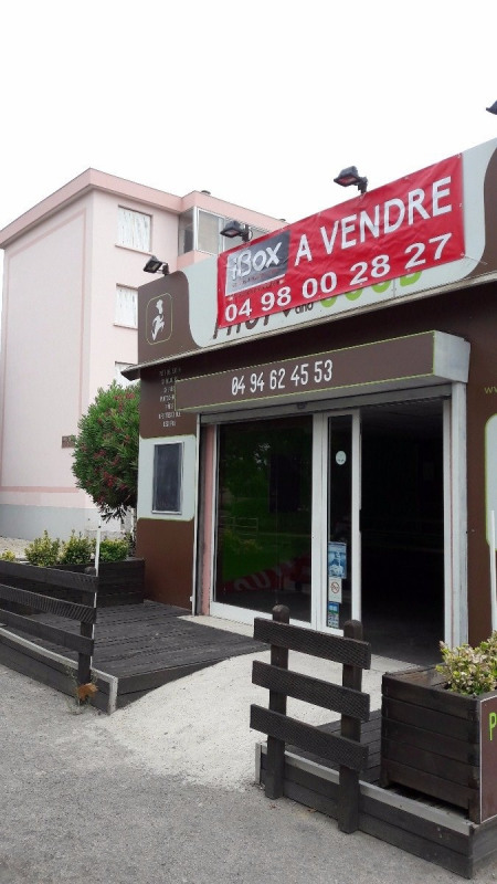 Sale empty room/storage La seyne sur mer 128000€ - Picture 1