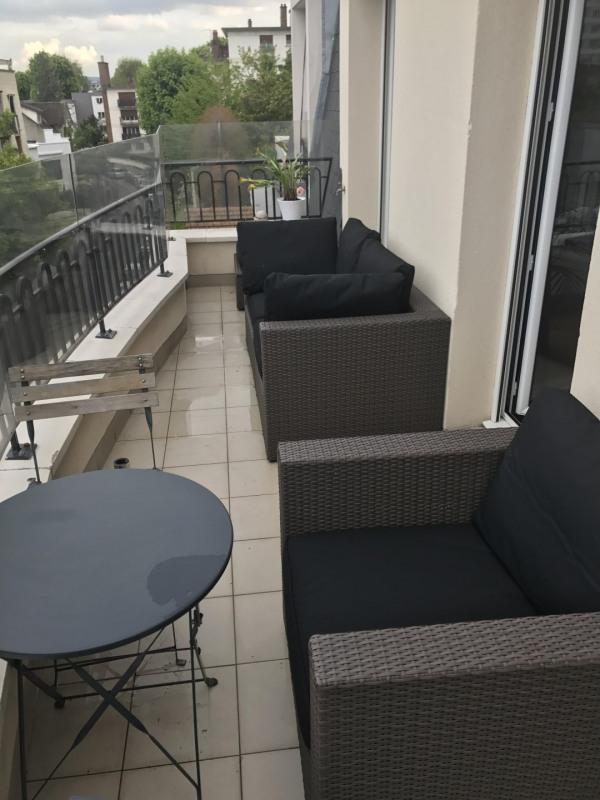 Vente de prestige appartement Saint-cloud 2080000€ - Photo 9