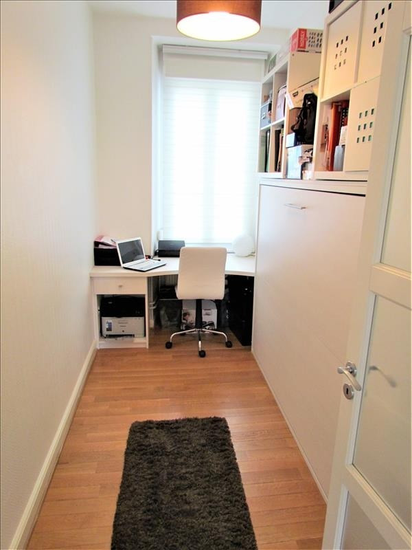 Vente appartement Strasbourg 418 700€ - Photo 6