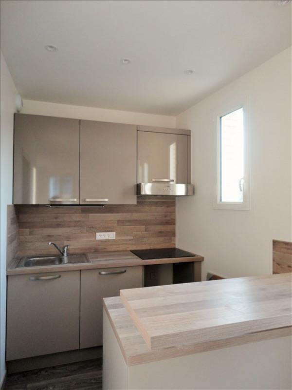 Location appartement Suresnes 980€ CC - Photo 2