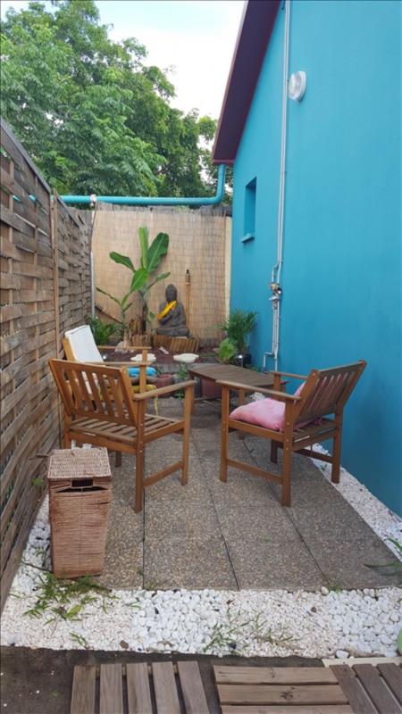 Alquiler  apartamento La plaine st paul 570€ CC - Fotografía 5