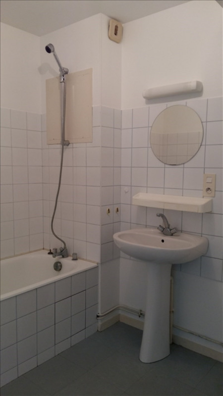 Location appartement Chateaubriant 370€ CC - Photo 5