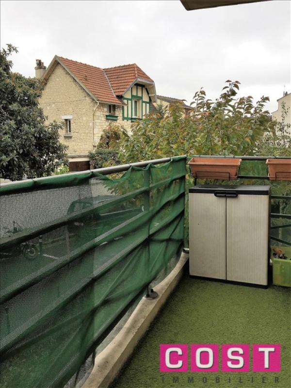 Vendita appartamento Colombes 309000€ - Fotografia 1