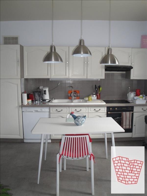 Vente maison / villa Colombes 499000€ - Photo 3