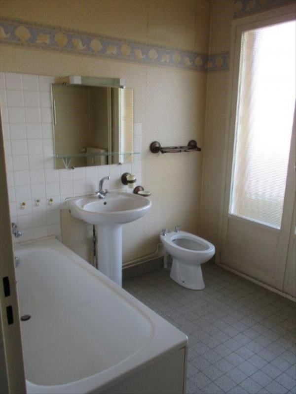 Vente appartement Roanne 60 000€ - Photo 5