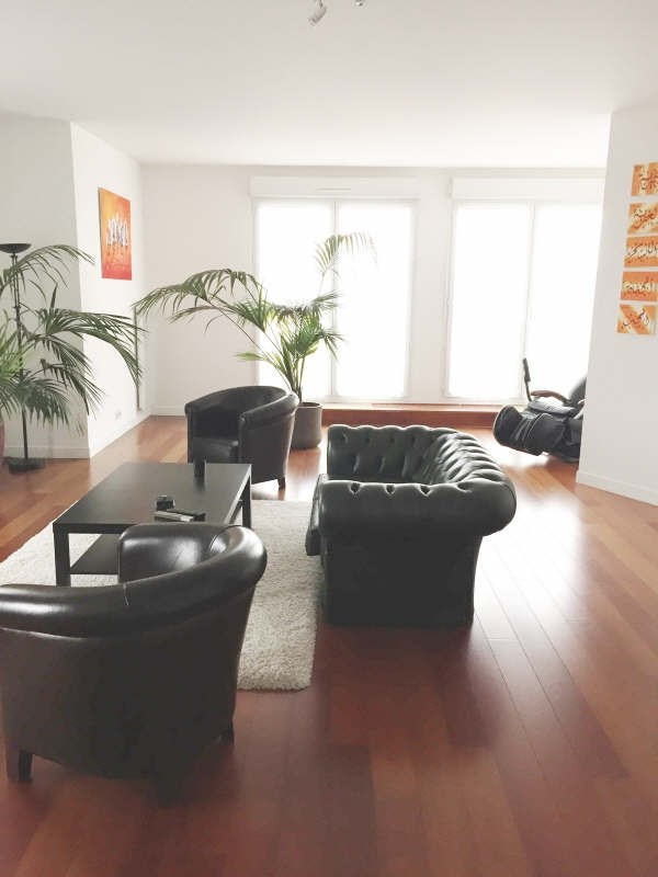 Vente de prestige appartement Massy 675 000€ - Photo 5