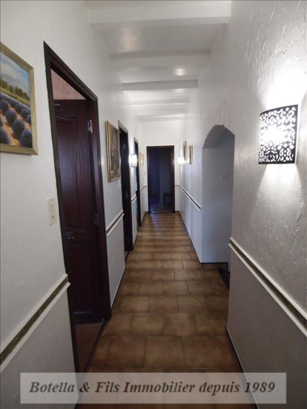 Venta  casa Uzes 485000€ - Fotografía 12