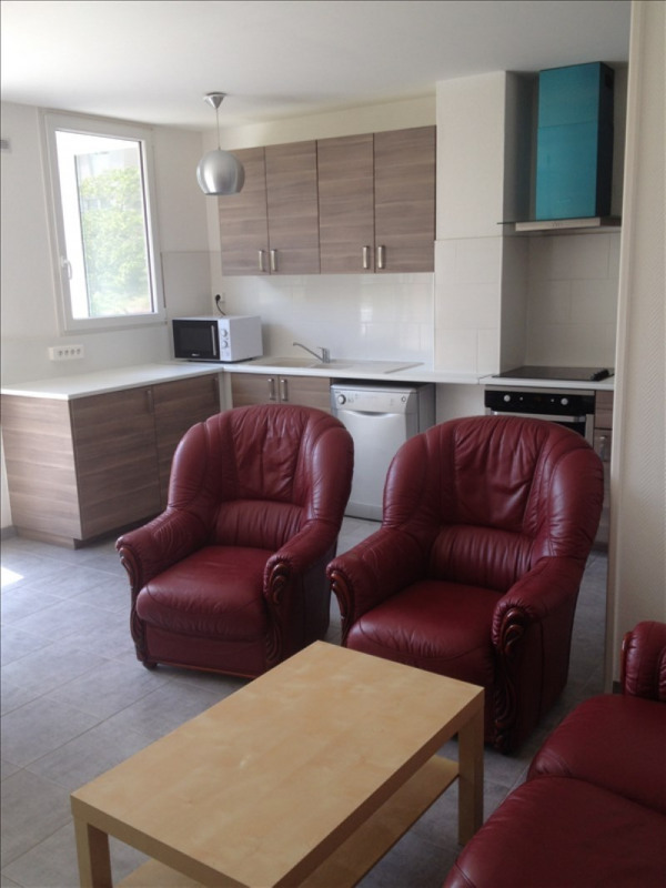 Rental apartment Evry 2 000€ CC - Picture 3
