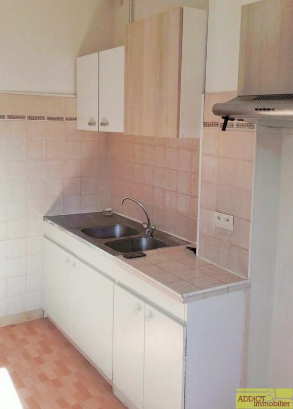 Location appartement Montastruc-la-conseillere 610€ CC - Photo 2