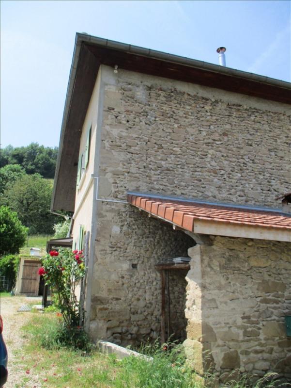 Vente maison / villa Varacieux 299000€ - Photo 3