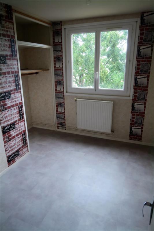 Vente appartement Ste genevieve des bois 94600€ - Photo 2