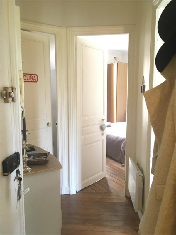 Location appartement Boulogne billancourt 1300€ CC - Photo 7