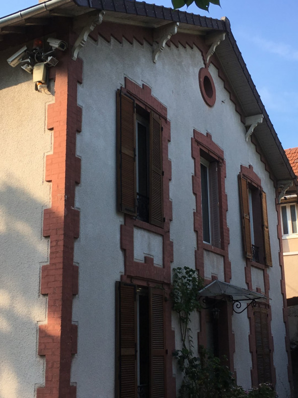 Sale house / villa Soisy s/ montmorency 1060000€ - Picture 4