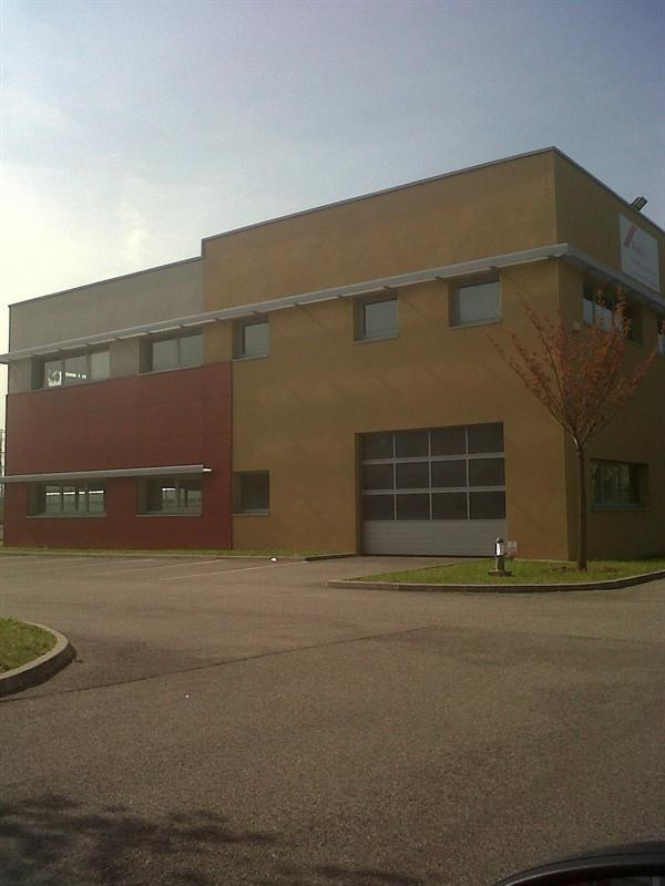 Location Bureau Saint-Priest 0