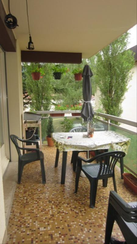 Vente appartement Nantua 143000€ - Photo 3