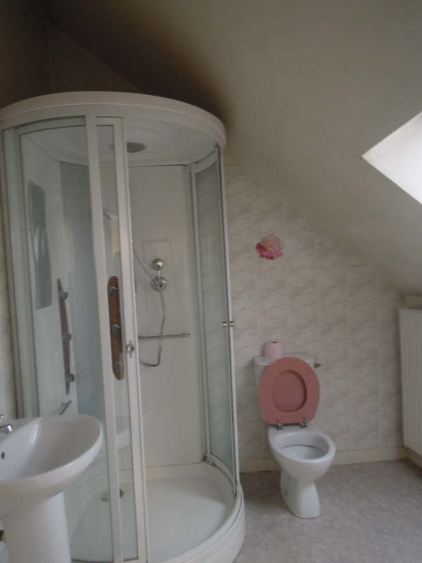 Rental apartment Crepy en valois 635€ CC - Picture 3
