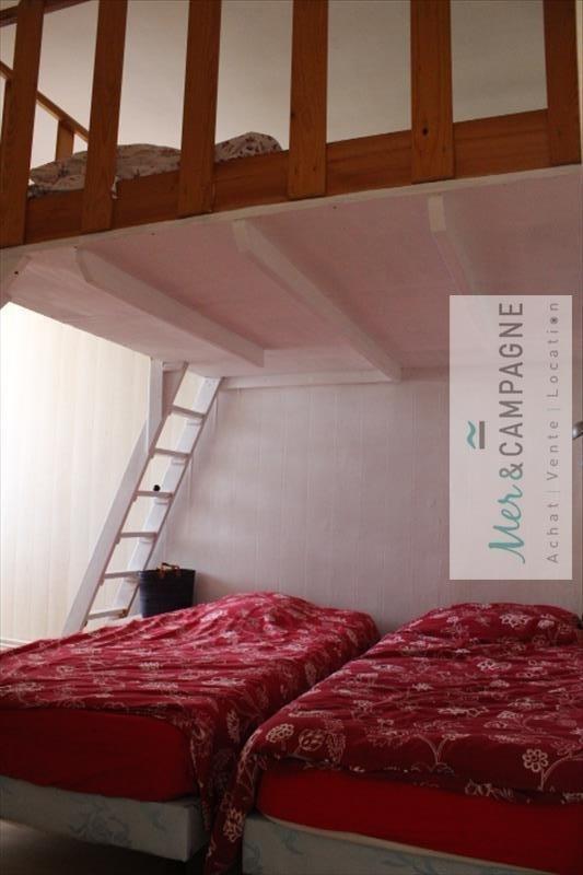 Sale apartment Quend 169000€ - Picture 8