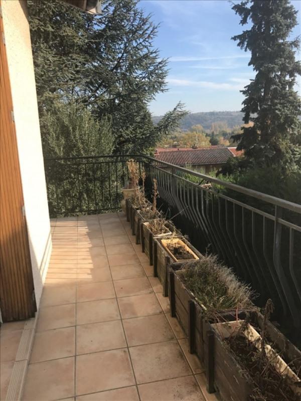 Location appartement Loire sur rhone 875€ CC - Photo 5