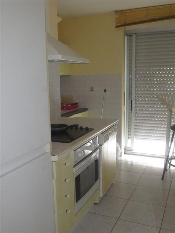 Sale apartment Montpellier 339000€ - Picture 3