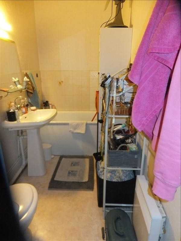 Vente appartement Lyon 4ème 129000€ - Photo 4