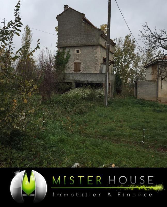 Verkoop  huis Negrepelisse 168000€ - Foto 1