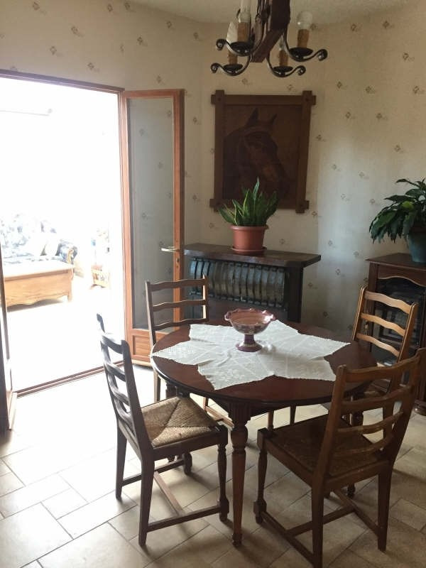Vente maison / villa Bornel 216200€ - Photo 3