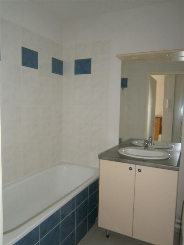 Vente appartement St yzan de soudiac 70000€ - Photo 3