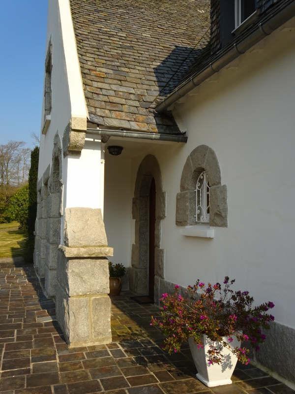 Deluxe sale house / villa Bohars 420000€ - Picture 2