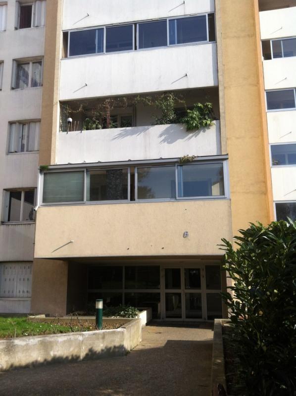Location appartement Gennevilliers 1280€ CC - Photo 1