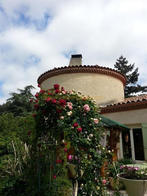 Vendita nell' vitalizio di vita casa Toulouse 280000€ - Fotografia 4
